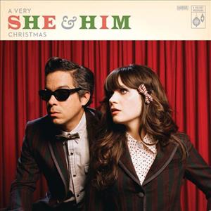 She_and_him_christmas_album
